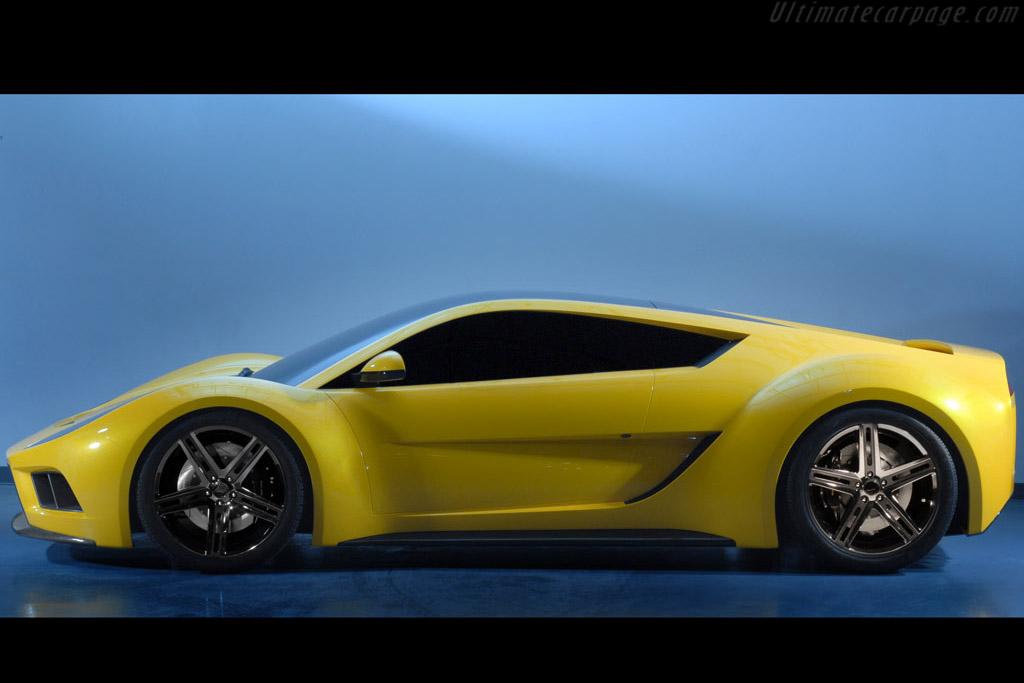 Nissan Car Photos >> Saleen S5S Raptor