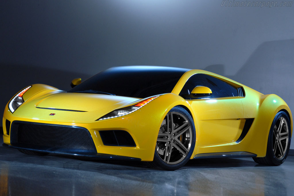 Click here to open the Saleen S5S Raptor gallery