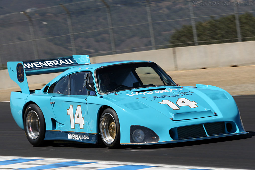 1981 1982 Porsche 935 K4 Images Specifications And Information