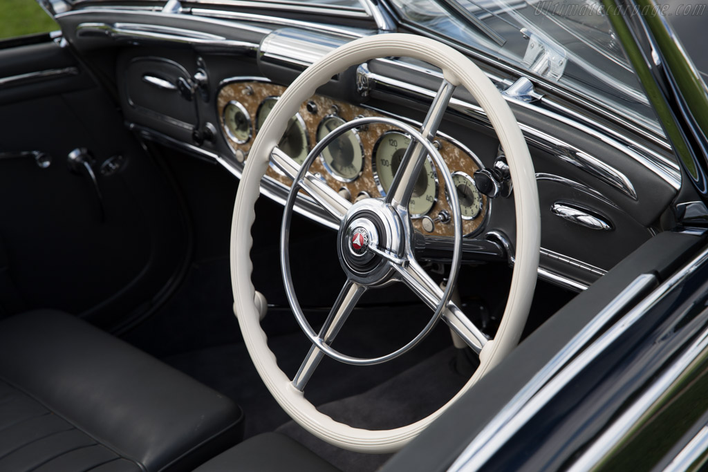 Mercedes Benz Of Chantilly >> Mercedes-Benz 500 K Spezial Roadster - Chassis: 123700 - 2015 Chantilly Arts & Elegance