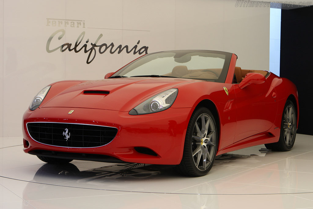 Ferrari California Boot Space on omega boots, lee cooper boots, moschino boots,