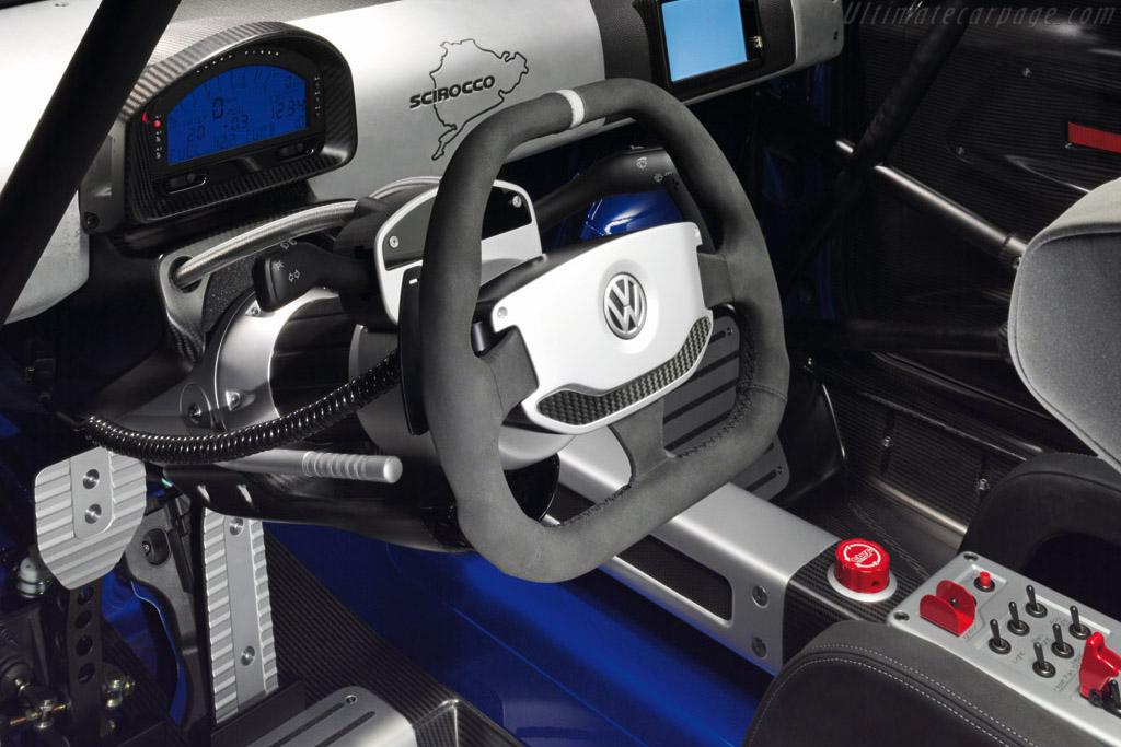 Volkswagen Scirocco GT24