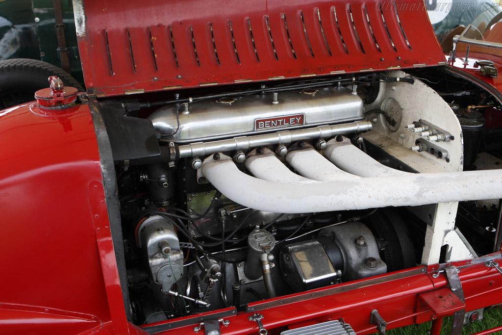 Bentley 4½-Litre 'Blower' Birkin Monoposto - Chassis: HB3402   - 2007 Goodwood Revival