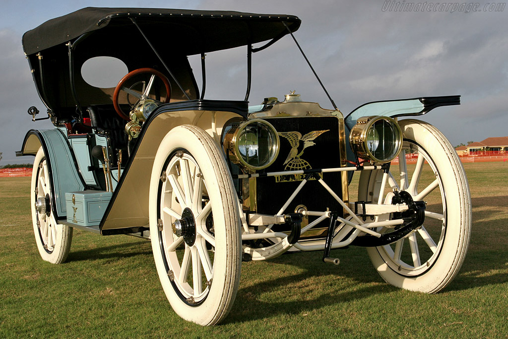 American Underslung Traveler - Chassis: 2050   - 2006 Palm Beach International, a Concours d'Elegance