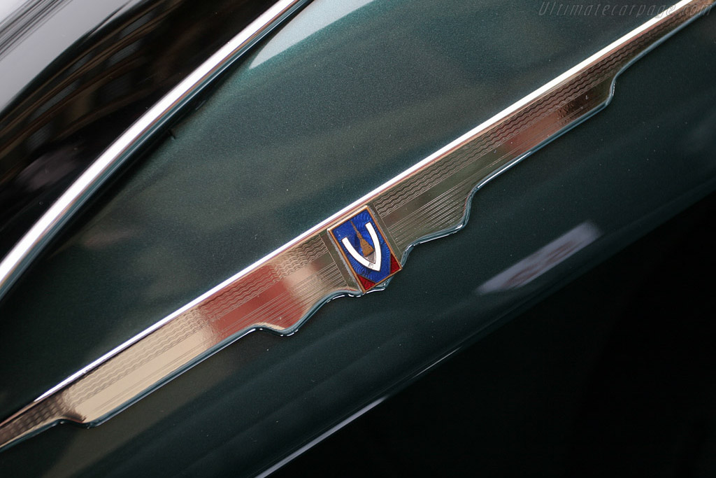 Ferrari 212 Export Vignale Spyder - Chassis: 0090E  - 2005 Concorso d'Eleganza Villa d'Este