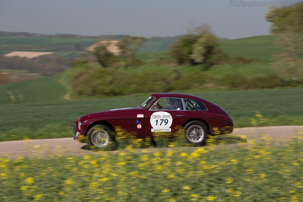 Ferrari 212 Export Touring Berlinetta - Chassis: 0088E   - 2015 Tour Auto