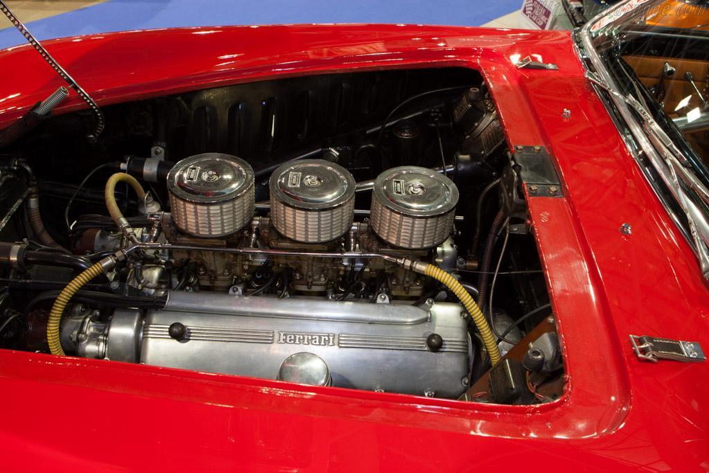 Ferrari 225 S Vignale Berlinetta - Chassis: 0170ET   - 2010 Monaco Historic Grand Prix