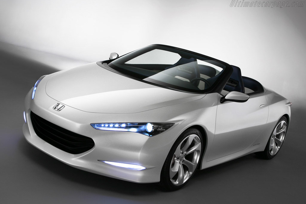 Click here to open the Honda OSM Concept gallery