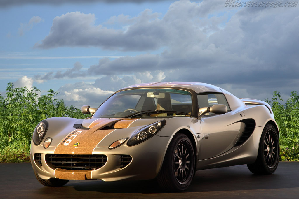 Click here to open the Lotus Eco Elise gallery