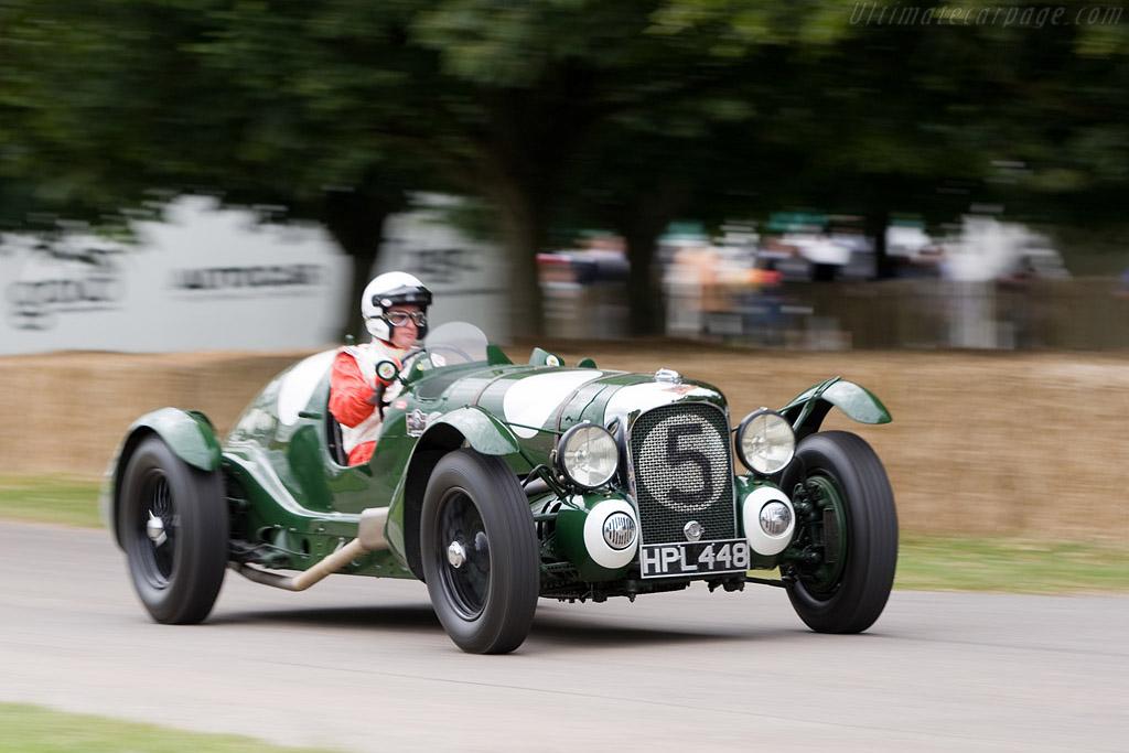 Lotus Sports Car >> 1939 Lagonda V12 Le Mans Gallery Images - Ultimatecarpage.com