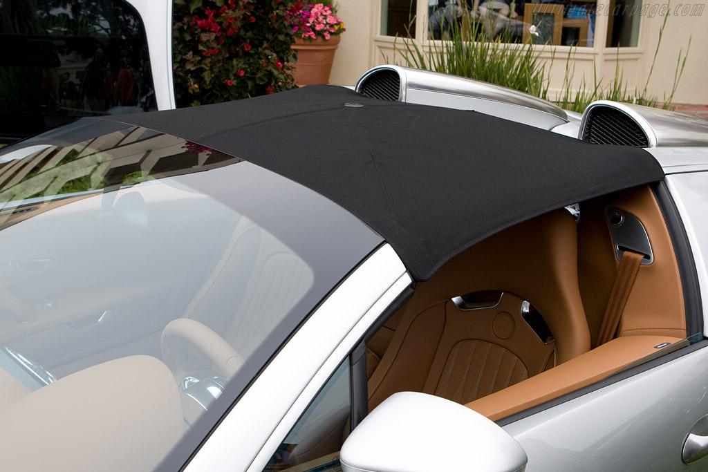Bugatti Veyron 16.4 Grand Sport    - 2008 Pebble Beach Concours d'Elegance