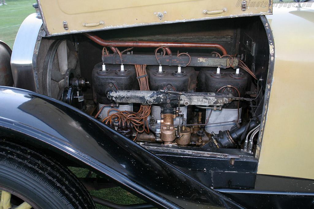 Locomobile M 48-8 Sportif - Chassis: 18317   - 2007 Pebble Beach Concours d'Elegance