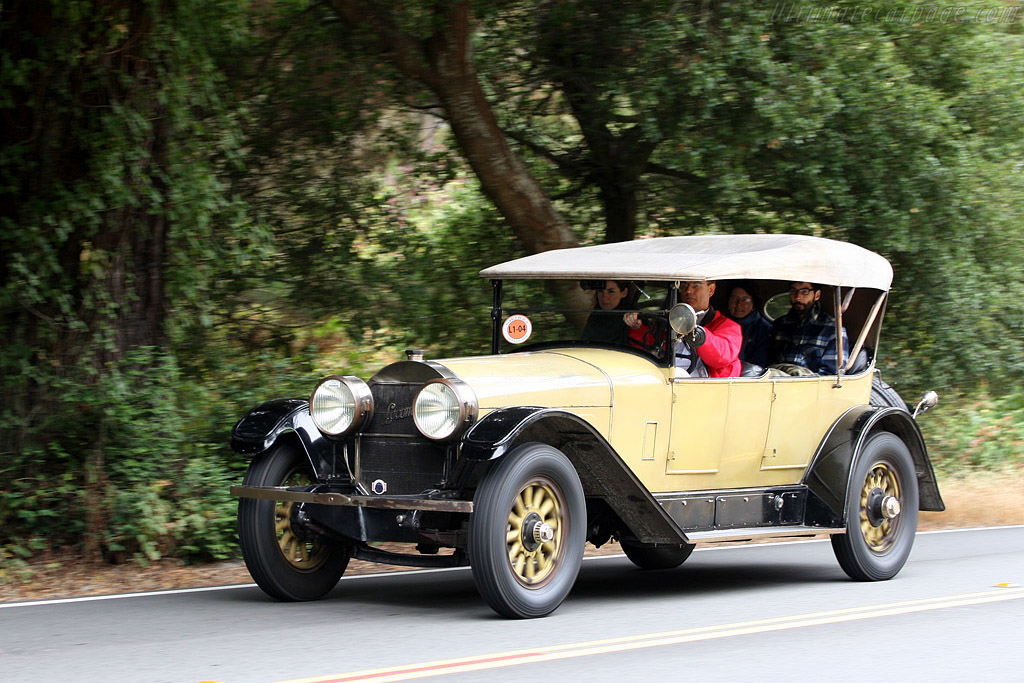 Locomobile M 48-8 Sportif - Chassis: 18317   - 2007 Pebble Beach Concours d'Elegance