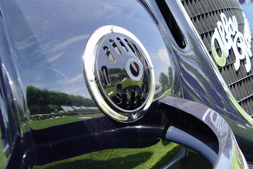 Alfa Romeo 8C 2900B Lungo Touring Berlinetta - Chassis: 412020   - 2003 European Concours d'Elegance