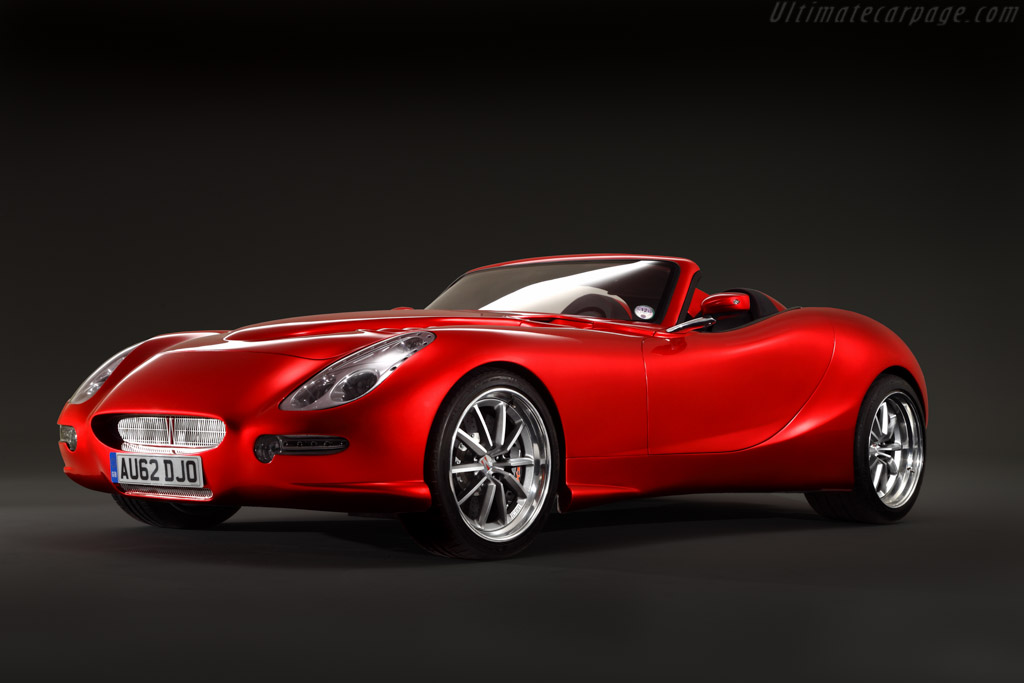 Click here to open the Trident Iceni gallery