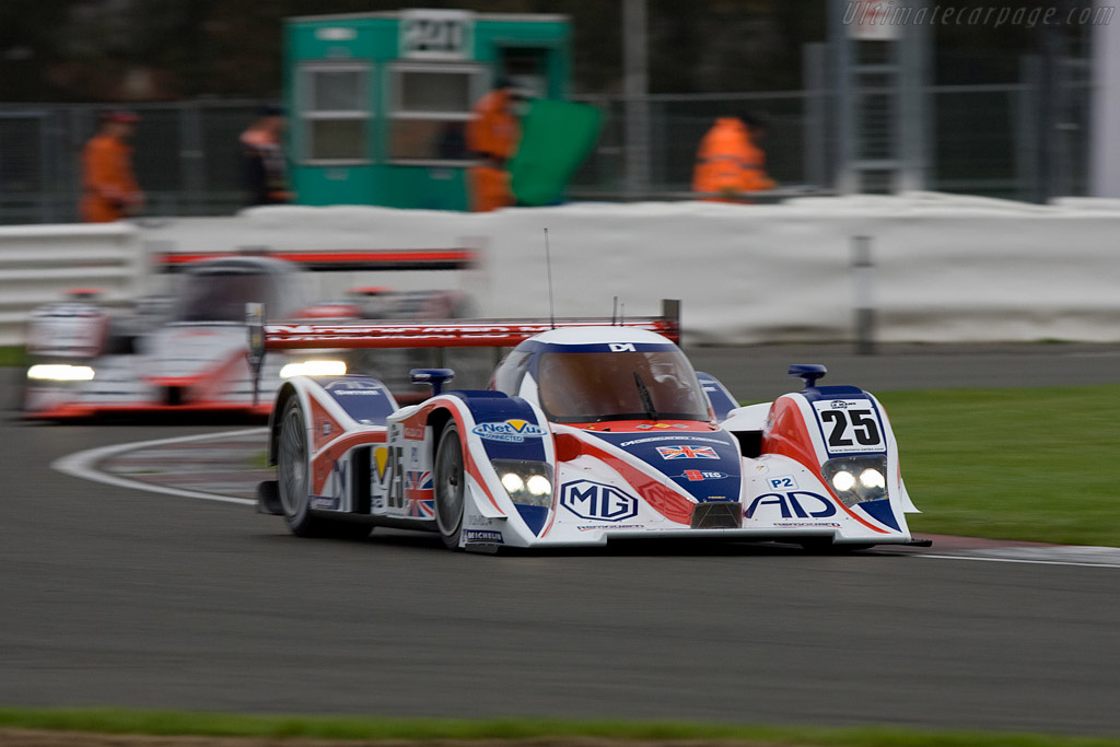Click here to open the MG Lola EX265C gallery