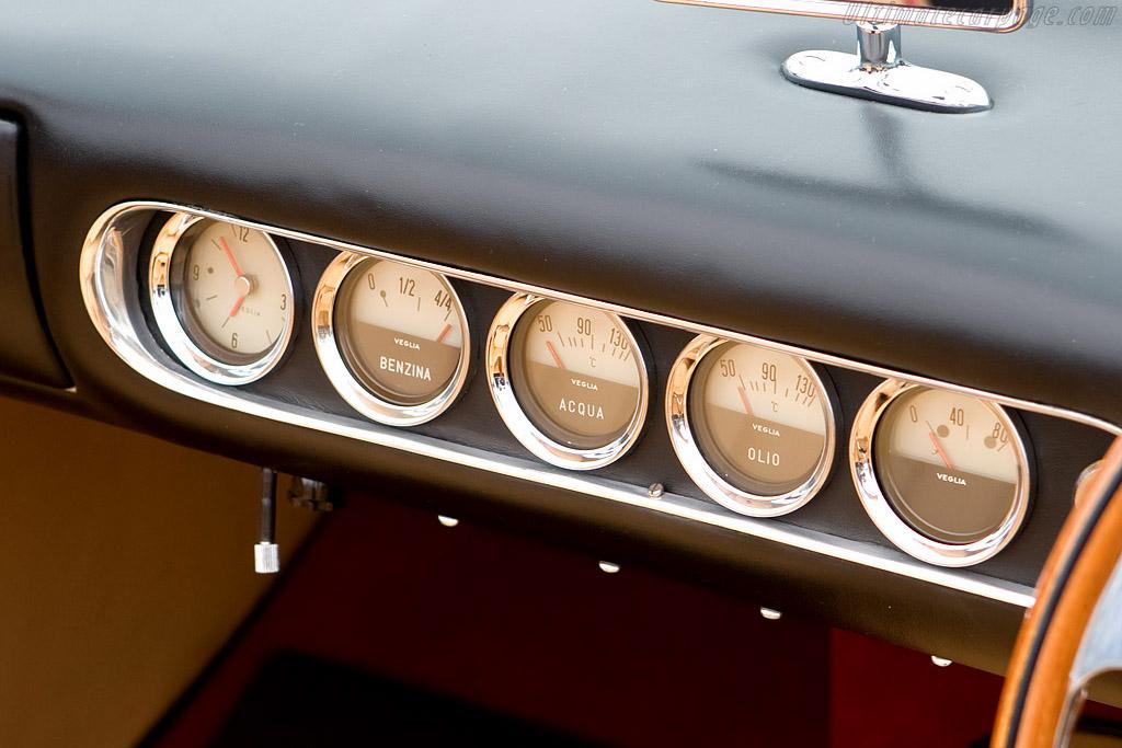 Ferrari 400 Superamerica S1 Scaglietti 'California' Spyder - Chassis: 2311SA   - 2008 Pebble Beach Concours d'Elegance