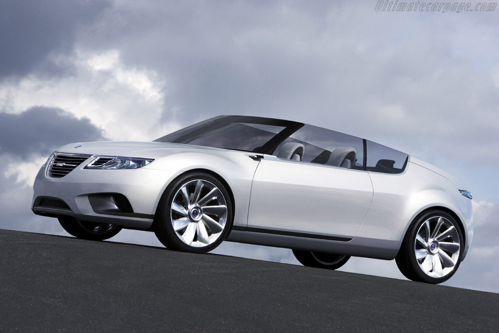 Click here to open the Saab 9-X Air Biohybrid Concept gallery