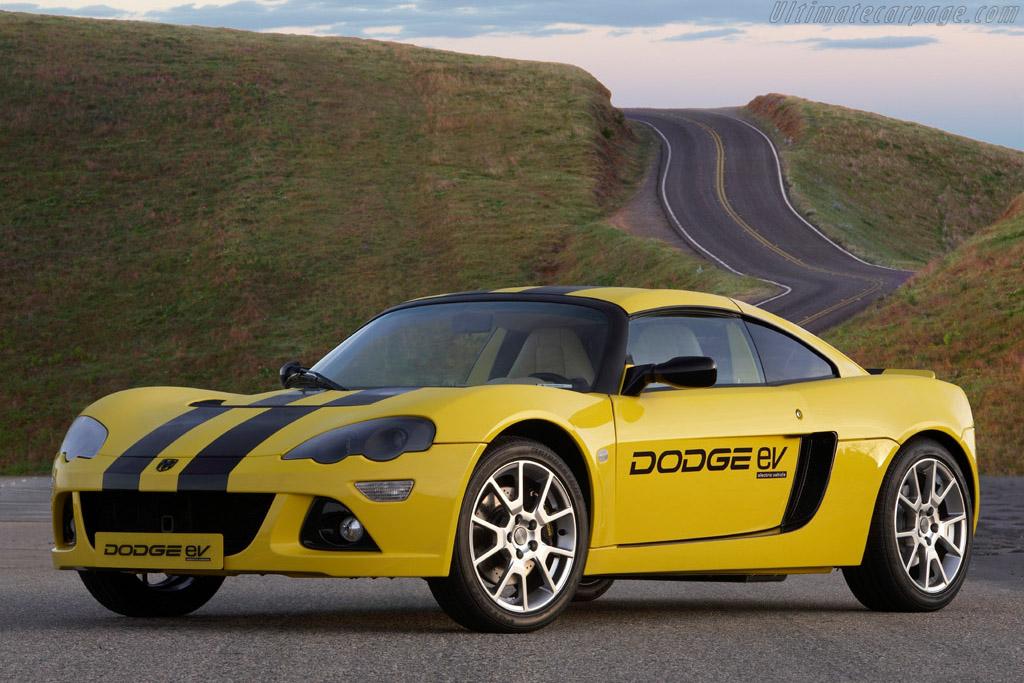 Dodge EV