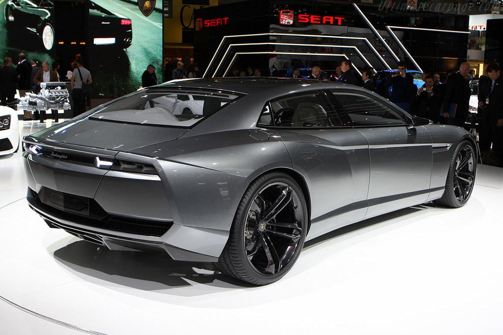 2013 Honda Accord Sport For Sale >> 2013 Lamborghini Estoque Review Release Date Specs Price | Autos Post