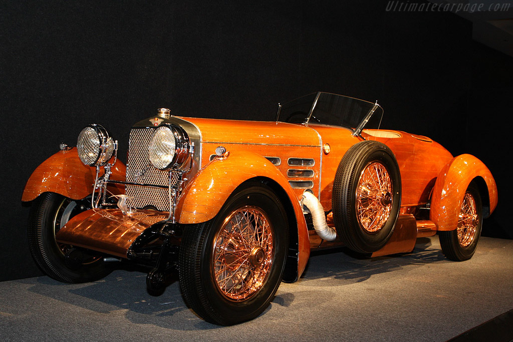 Click here to open the Hispano Suiza H6C Tulip Wood Torpedo gallery