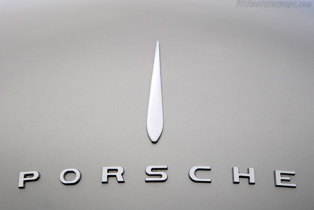 Porsche 356/1 Roadster - Chassis: 356-001   - 2008 Pebble Beach Concours d'Elegance