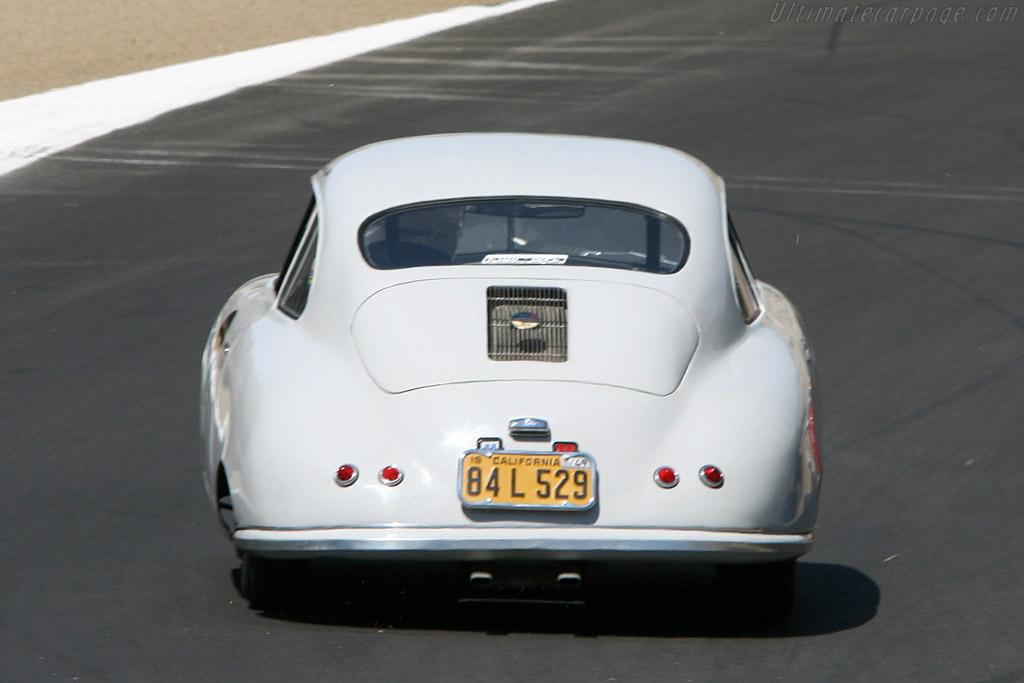 Porsche 356 Gmünd Coupe - Chassis: 356-050  - 2006 Monterey Historic Automobile Races