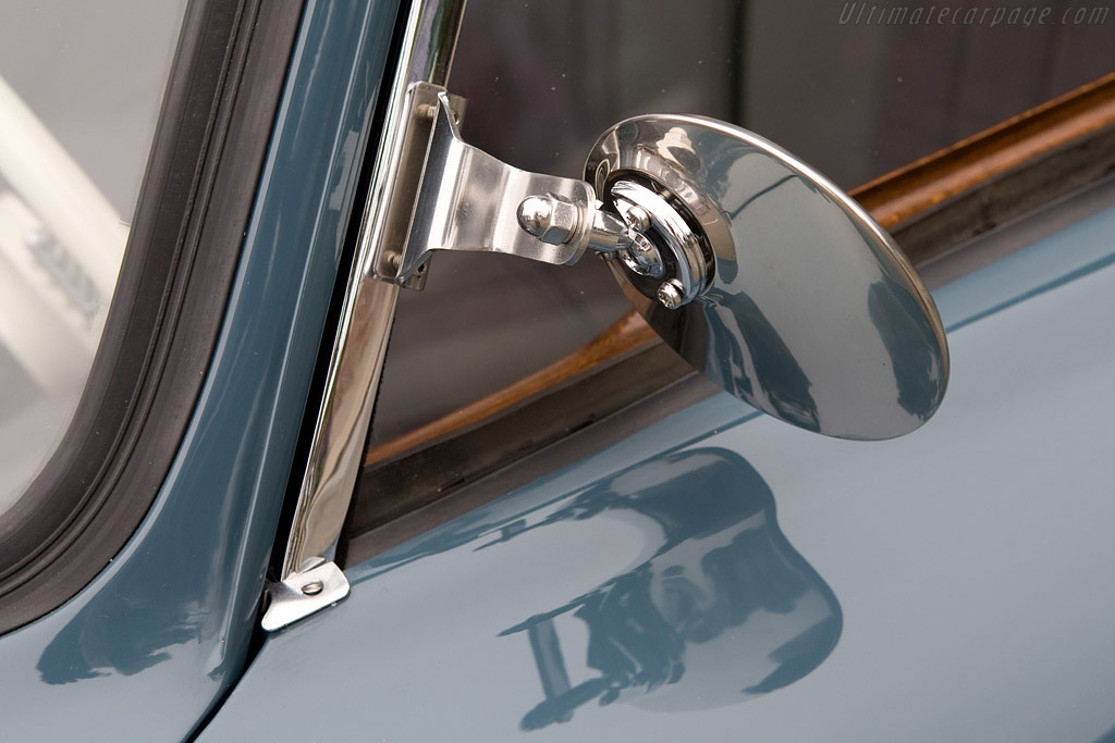 Porsche 356 Coupe - Chassis: 10798   - 2008 Concours on the Avenue