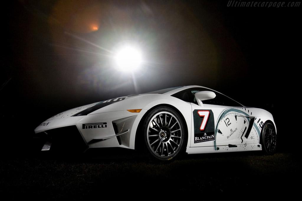 Click here to open the Lamborghini Gallardo LP560-4 Super Trofeo gallery