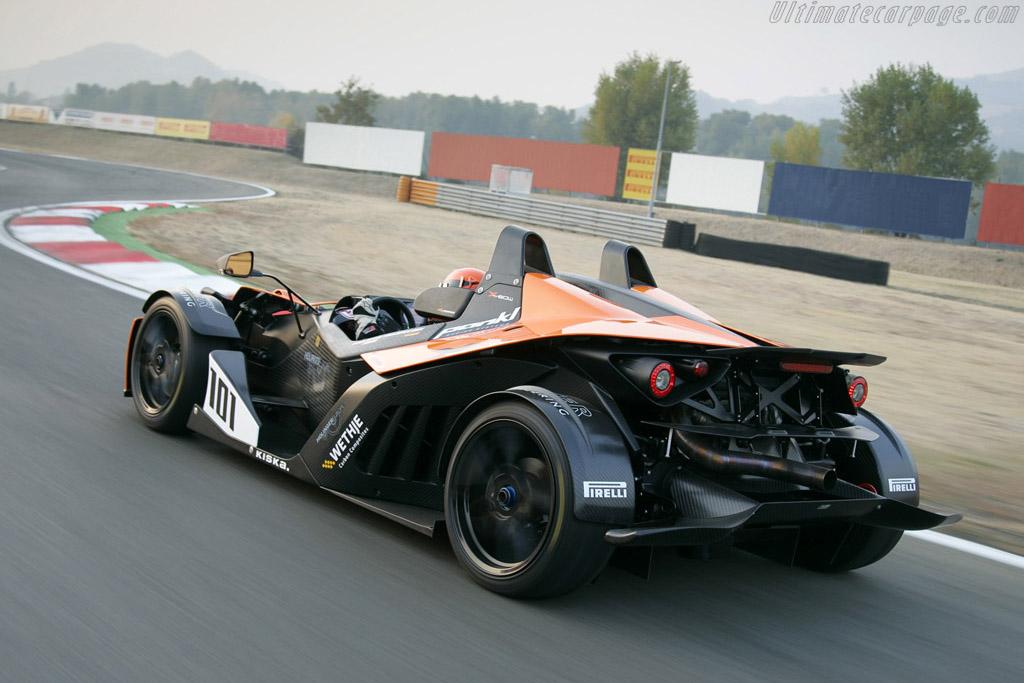 KTM X-Bow 'Race'