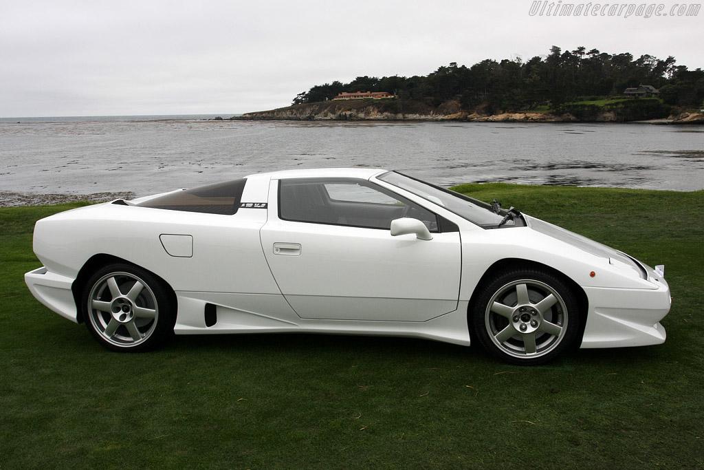 Lamborghini P140 Concept    - 2008 Pebble Beach Concours d'Elegance