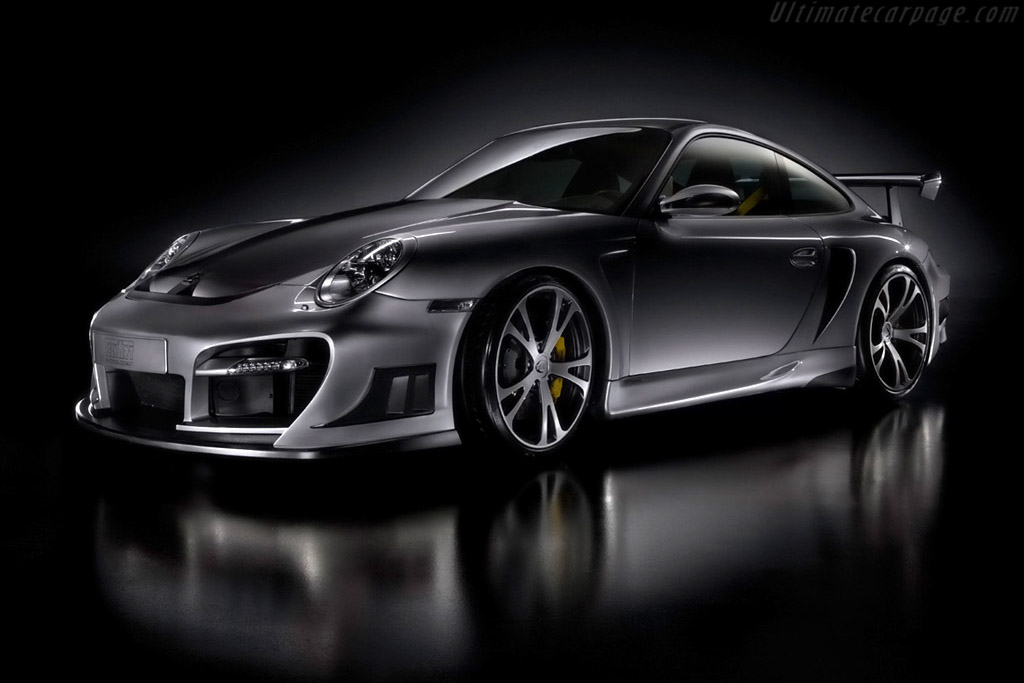 Click here to open the Techart GTStreet R gallery