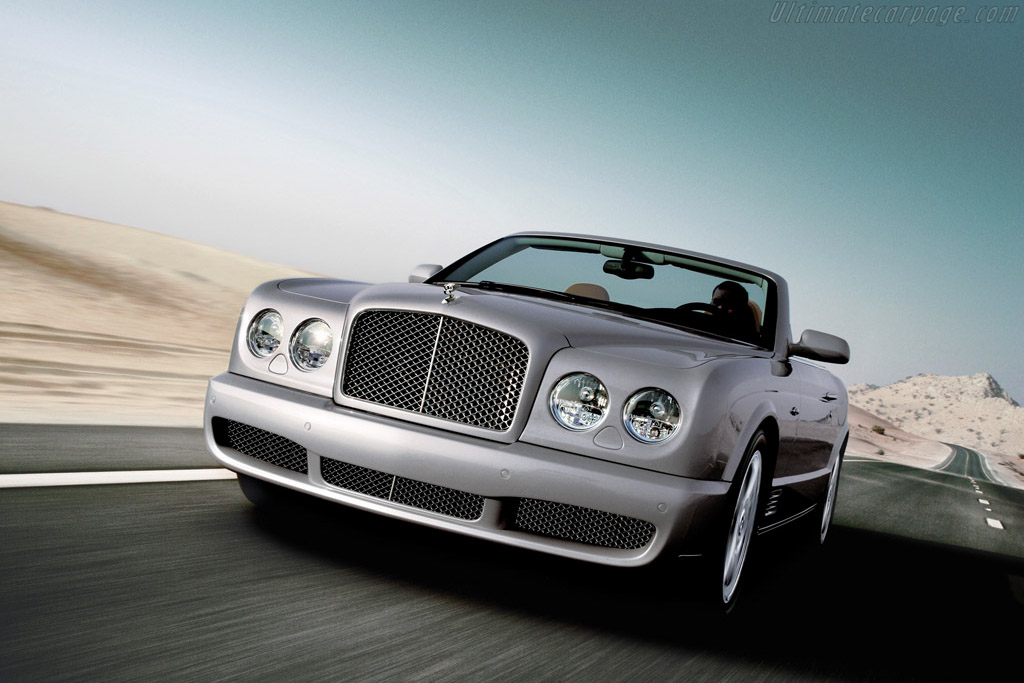 Click here to open the Bentley Azure T gallery