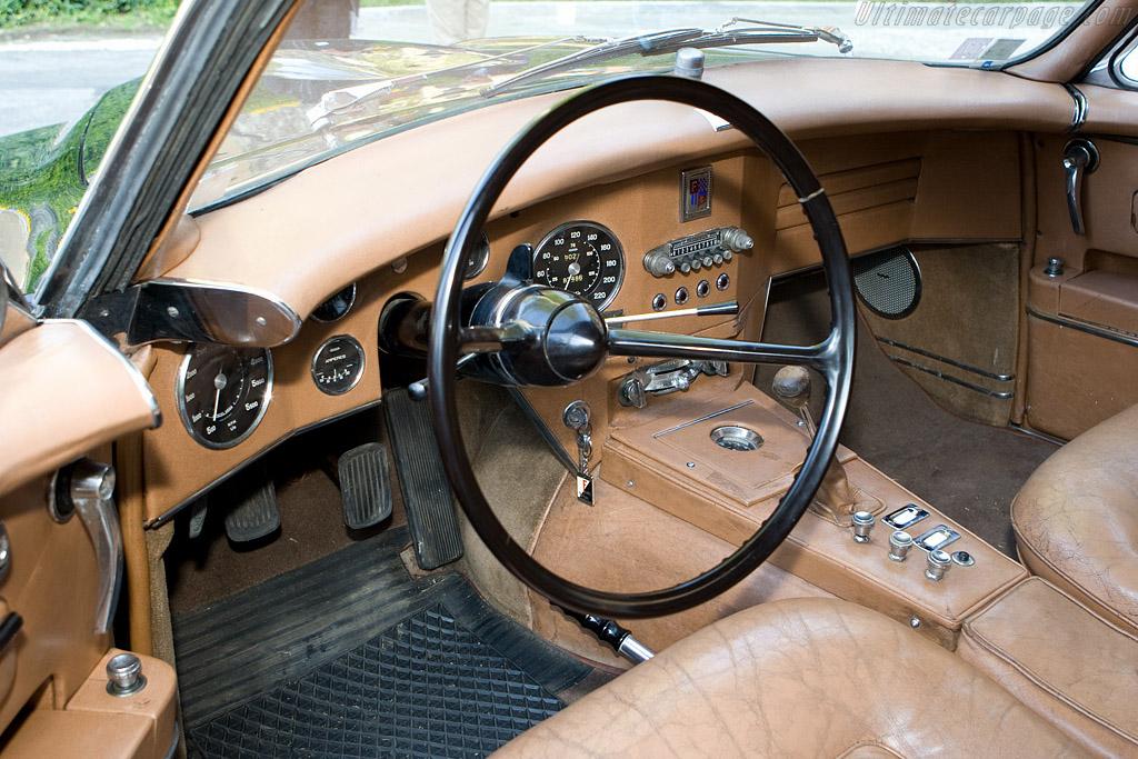 Facel Vega FV - Chassis: 55.007   - 2008 Concorso d'Eleganza Villa d'Este