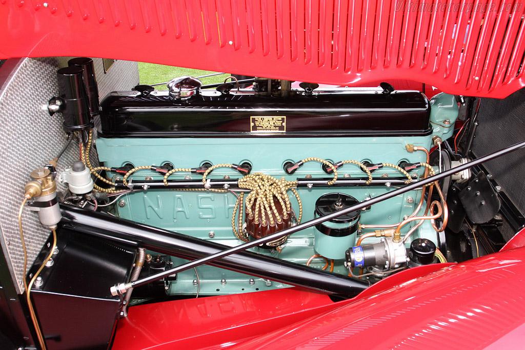 Jensen H Sports Tourer - Chassis: H7 9447   - 2008 Pebble Beach Concours d'Elegance