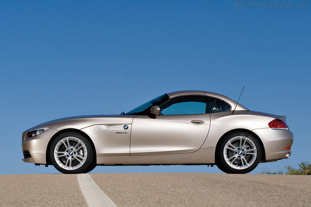BMW E89 Z4 sDrive35i