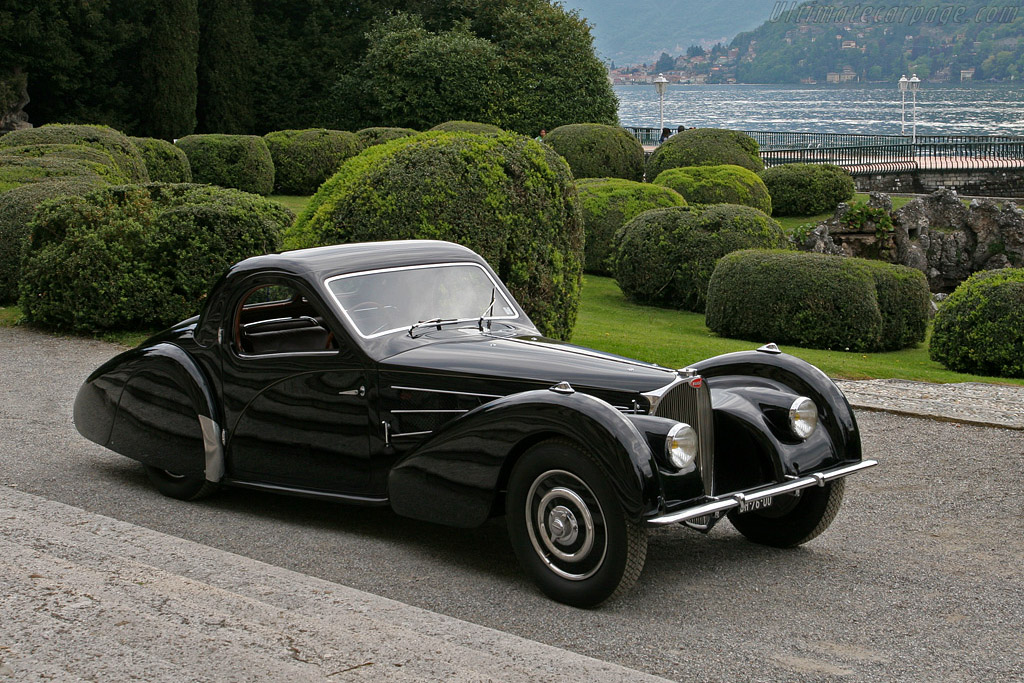 Click here to open the Bugatti Type 57 SC Gangloff Atalante Coupe gallery
