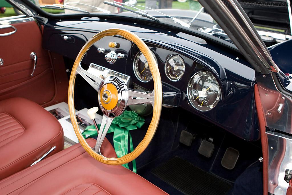 Pegaso Z102 B 2.8 Saoutchik Coupe - Chassis: 0102.150.0161   - 2008 Pebble Beach Concours d'Elegance
