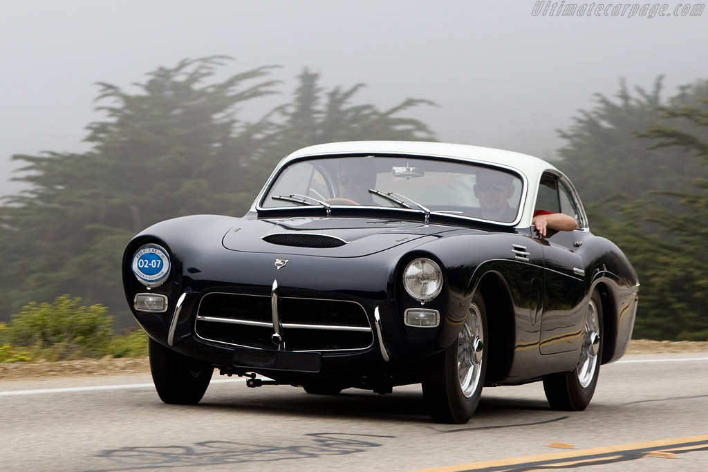 Click here to open the Pegaso Z102 B 2.8 Saoutchik Coupe gallery
