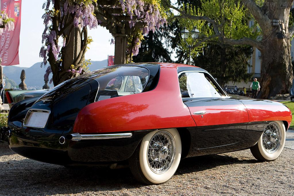 Pegaso Z102 B 2.8 Touring 'Thrill' - Chassis: 0102.0150.0133   - 2008 Concorso d'Eleganza Villa d'Este