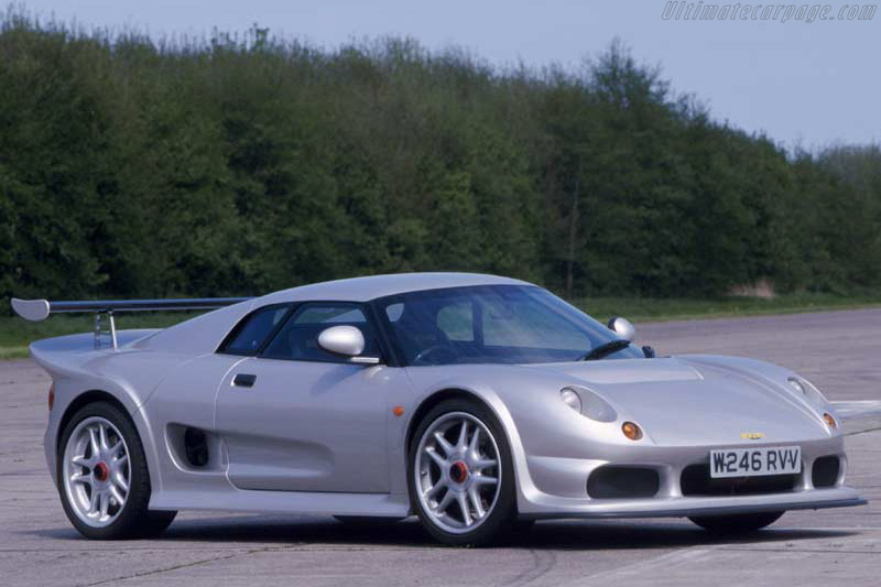 Click here to open the Noble M12 GTO gallery