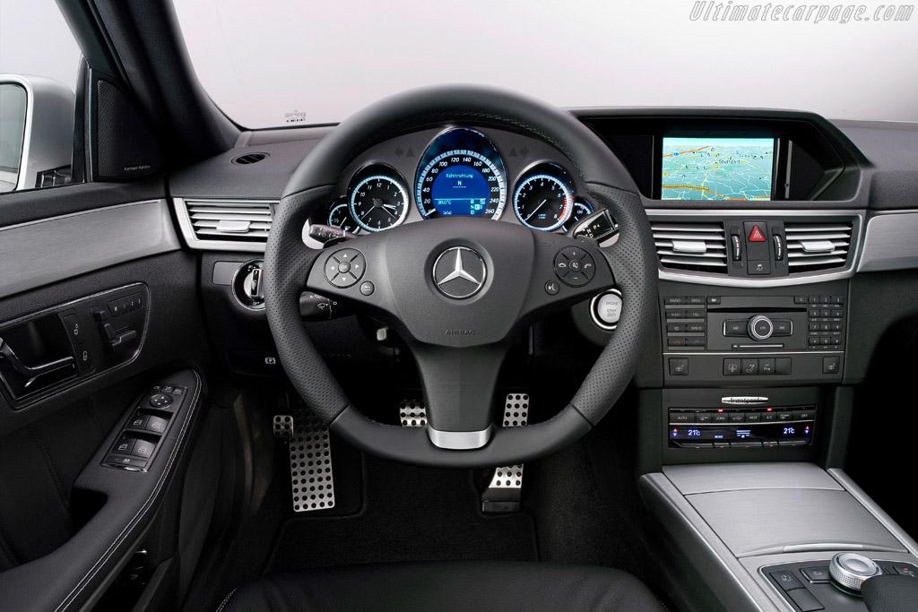 Mercedes-Benz E 500 Avantgarde