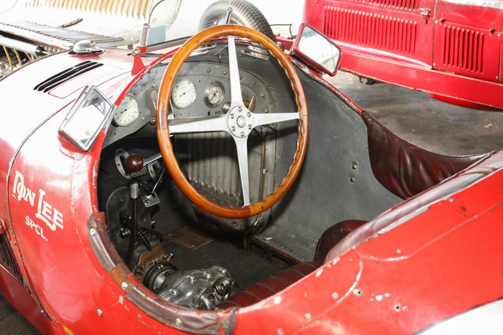 Alfa Romeo Tipo B P3 Monoposto - Chassis: 50007  - 2008 Goodwood Revival