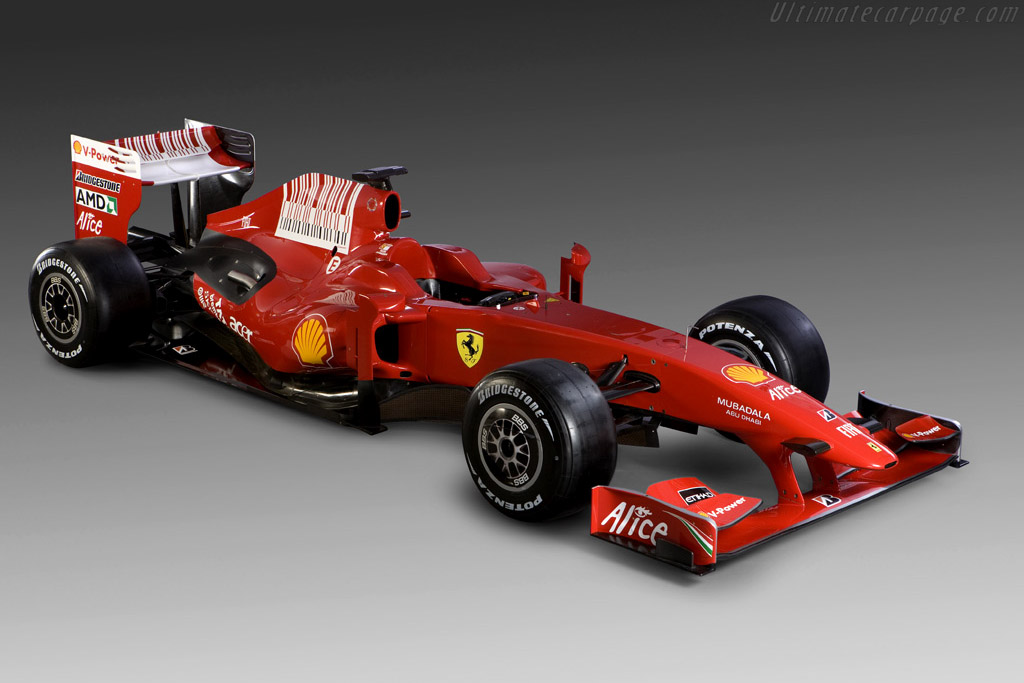 Click here to open the Ferrari F60 gallery