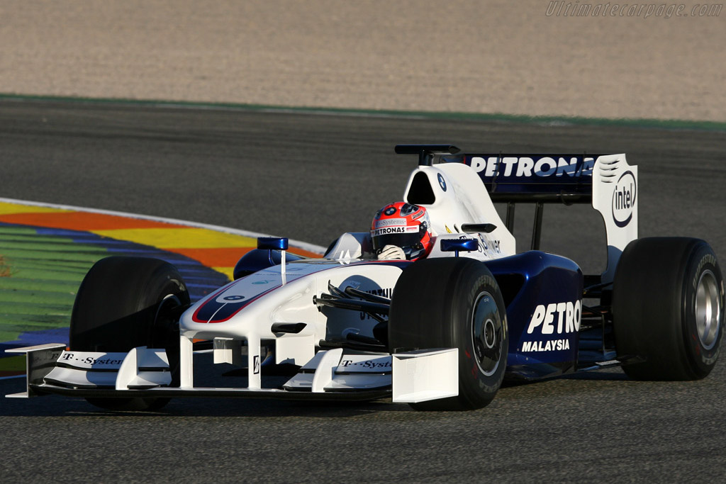 Click here to open the BMW Sauber F1.09 gallery