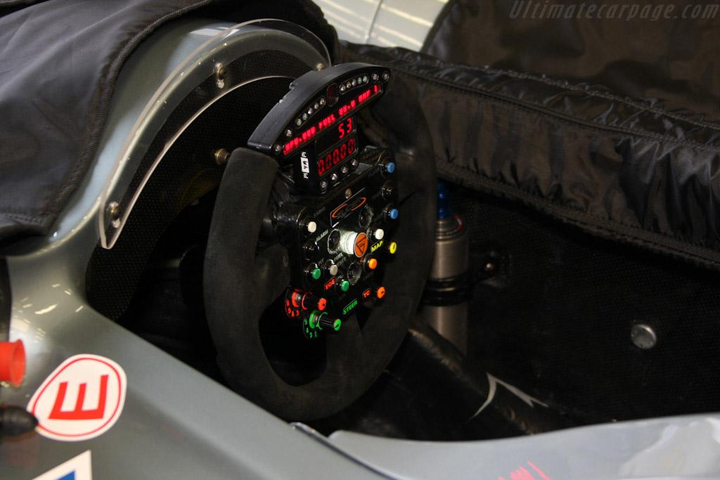 Ginetta-Zytek GZ09S - Chassis: 09S-06   - 2009 Le Mans Series Spa 1000 km