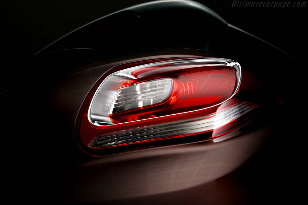 Citroën DS Inside Concept