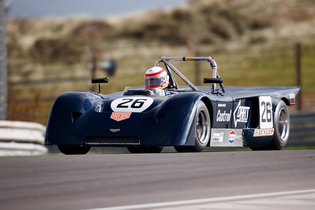 Chevron B19 Cosworth - Chassis: B19-71-5  - 2020 Historic Grand Prix Zandvoort