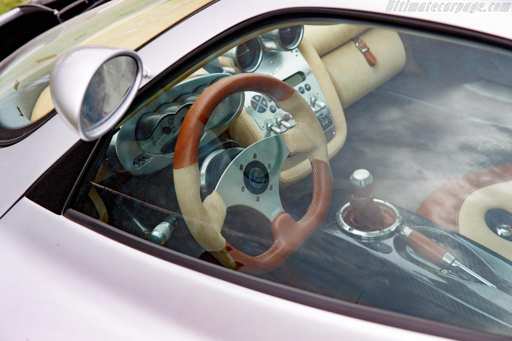 Pagani Zonda C12 - Chassis: 76001  - 2019 Chantilly Arts & Elegance
