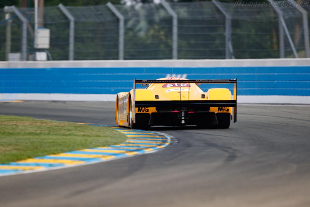 Nissan R90CK - Chassis: R90C/6   - 2018 Le Mans Classic
